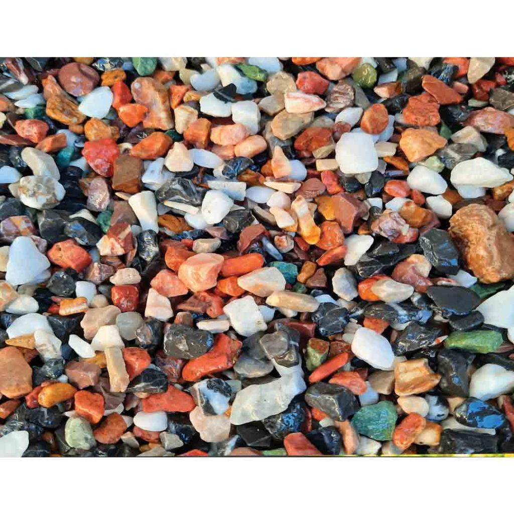 شن و سنگ