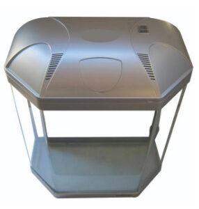 آکواریوم مکانیزه مدل MB-1104