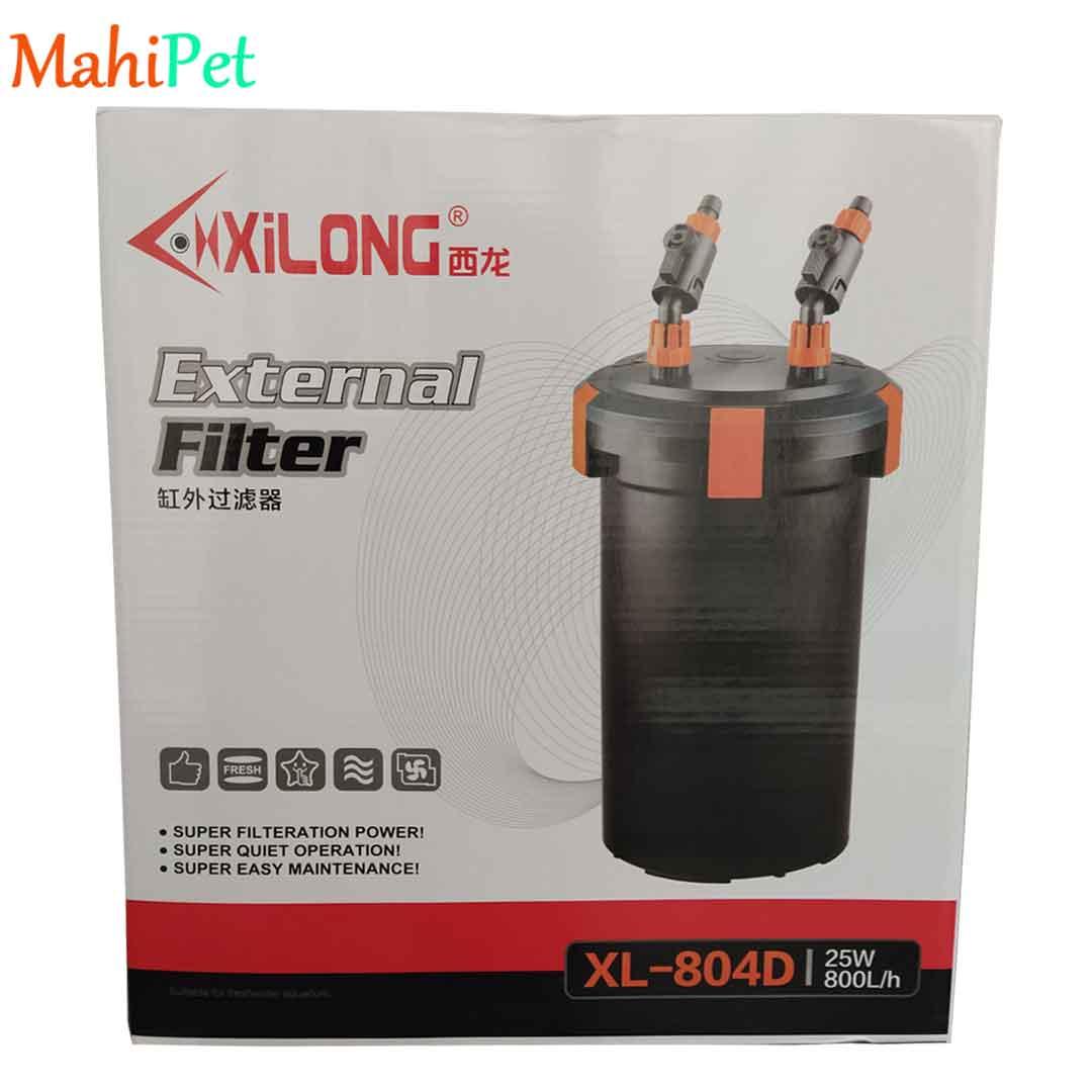 فیلتر سطلی XL-804D