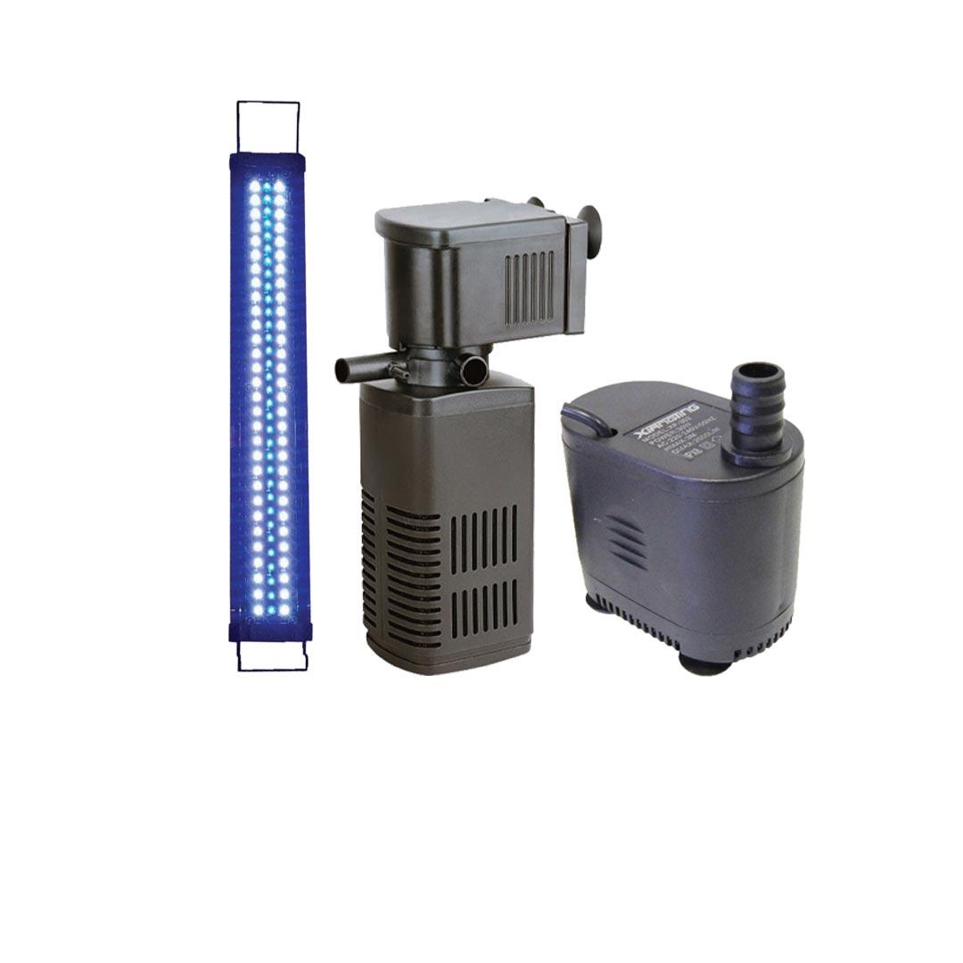 فیلتر و لوازم برقی