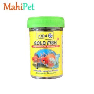 کیبا Gold Fish