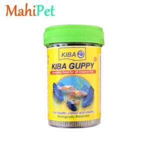 کیبا Guppy