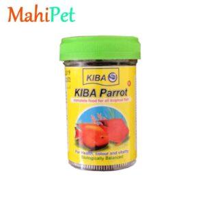 کیبا Parrot