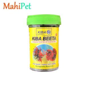 کیبا betta
