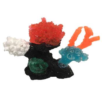 مرجان تزئینی آکواریوم مدل PLO-3