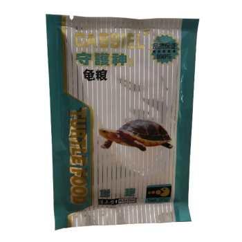 غذای لاکپشت کاسیل مدل FLOATING وزن 20 گرم