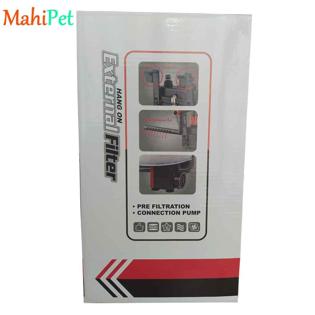 فیلتر سطلی XL-80 1D