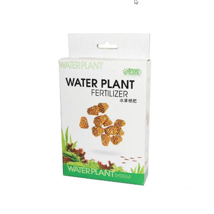 توپ های مغذی رشد گیاه آکواریوم ایستا مدل water plant fertilizer بسته ی 20 عددی