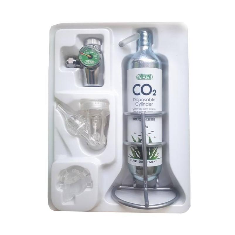 بسته CO2 اآکواریوم ایستا کد 554I