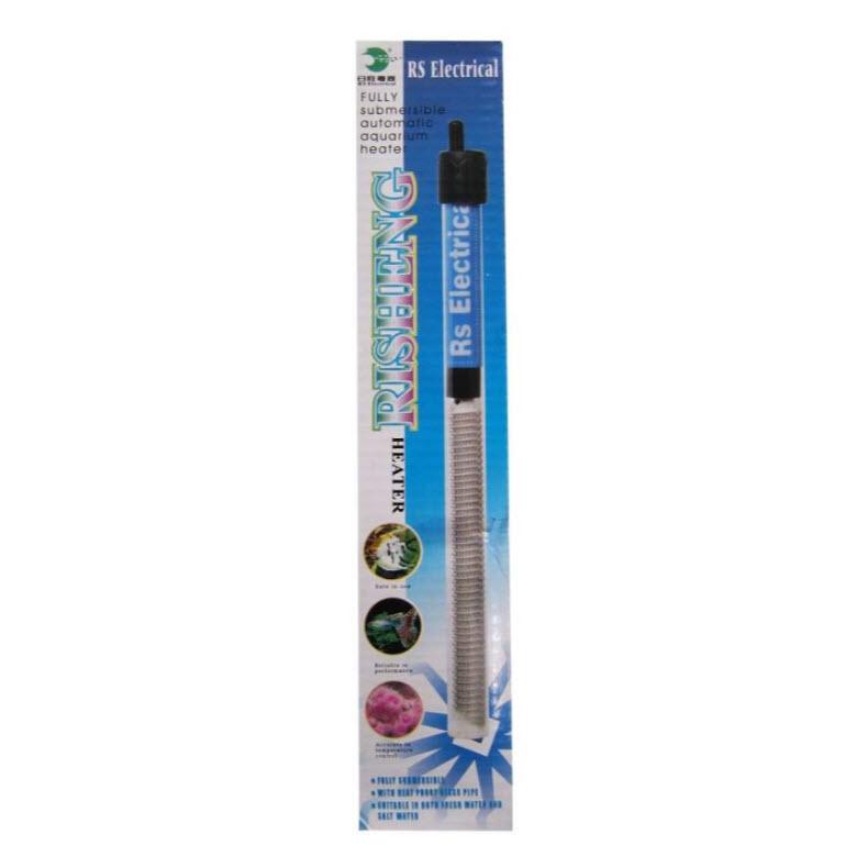 بخاری آکواریوم ریشنگ مدل RS Electrical توان 50 وات