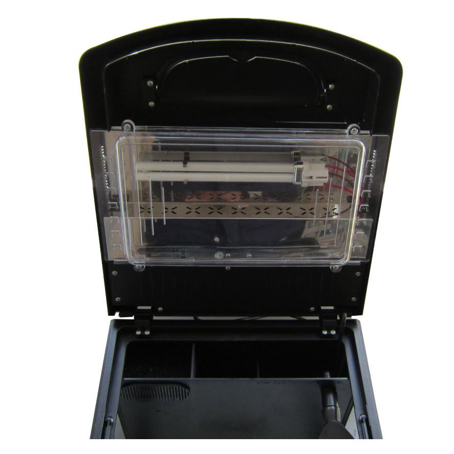 آکواریوم مکانیزه مدل MB-1201