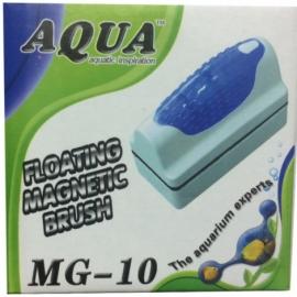 پاک کننده مغناطیسی شیشه مدل MG-10