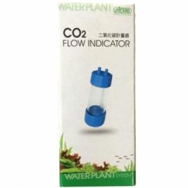 حباب شمار Co2 مدل CO2 Flow Indicator ISTA
