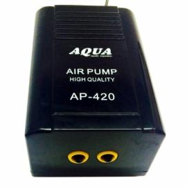پمپ هوای آکواریوم آکوا مدل AP-420