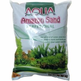خاک آکواریوم پلنت آکوا مدل 3Lit Perfetional PH 5.5