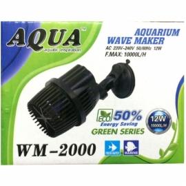 موج ساز آکوا مدل WM-2000