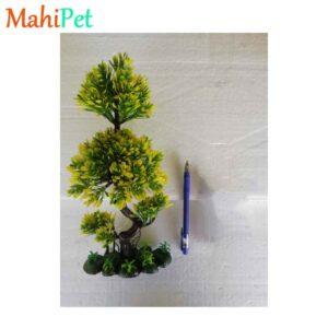 درختچه مصنوعی آکواریوم کد 52-1