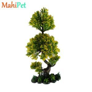 درختچه مصنوعی آکواریوم کد 52