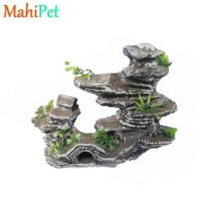 صخره تزئینی آکواریوم کد skh2