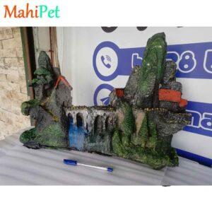 صخره تزئینی آکواریوم کد skh4-1