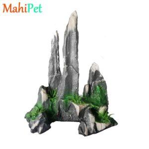 صخره تزئینی آکواریوم کد skh5