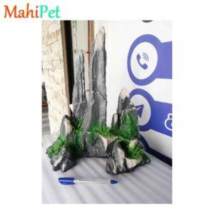 صخره تزئینی آکواریوم کد skh5-1