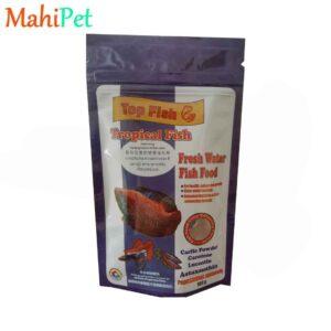 غذای ماهی تاپ فیش مدل Tropical Fish-3