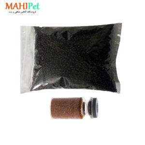 خاک پلنت مدل نیچر پرمیوم کد C1000 وزن 1000 گرم به همراه بذر چمن