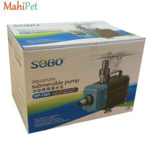 پمپ آب آکواریوم سوبو مدل wp-7200