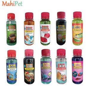 پک محلول و داروی محصولات جوبو