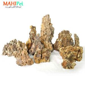سنگ دراگون آکواریوم (کیلویی)