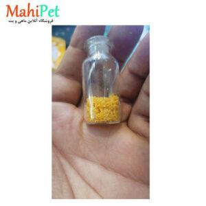 پودر باکتری و شفاف کننده مخصوص آکواریوم های آب شیرین